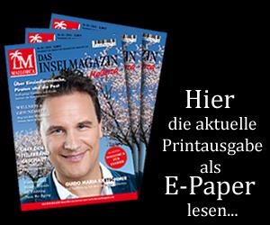 Hier die aktuelle Printausgabe E-Paper lesen...