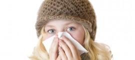 grippe-mädchen